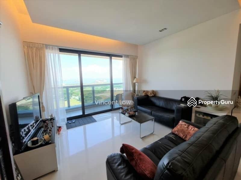 For Rent - Marina Bay Residences