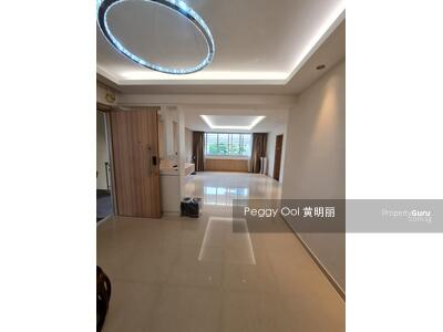For Rent - 303 Tampines Street 32