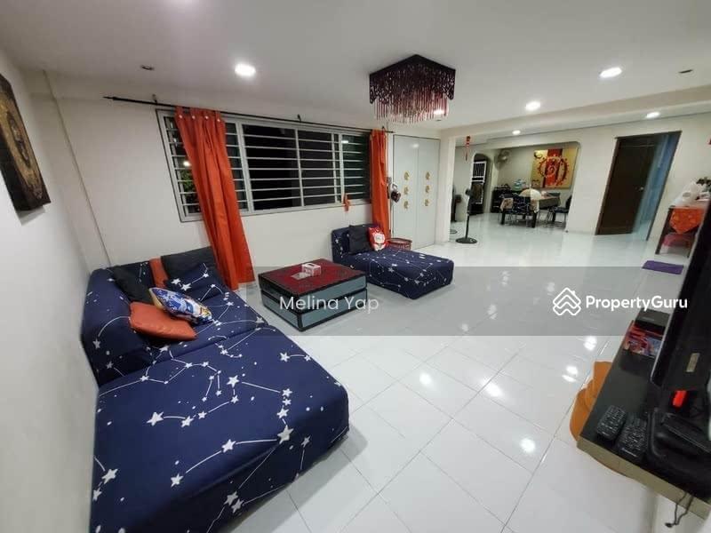 For Sale - 664 Yishun Avenue 4