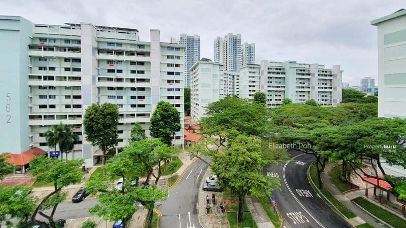 560 Ang Mo Kio Avenue 10 #131381823