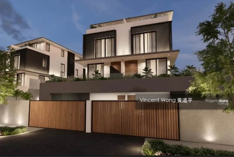 For Sale - Bright Hill Residences