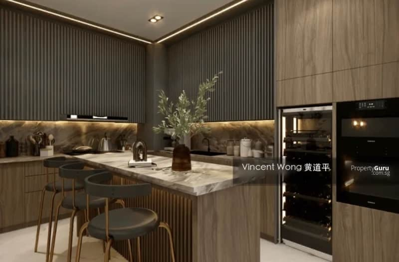 Bright Hill Residences #131387155