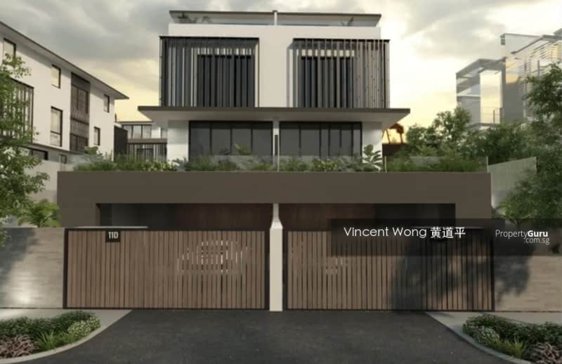 Bright Hill Residences #131387157