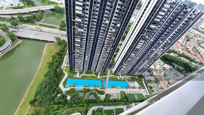 For Rent - Twin VEW