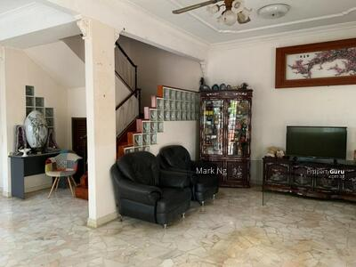 For Sale - 48 JALAN PARI DEDAP