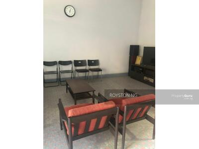 For Rent - Belimbing Ave