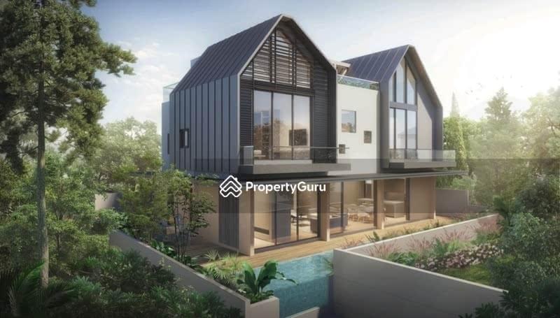 MUST sell Brand new freehold designer villas #131990081