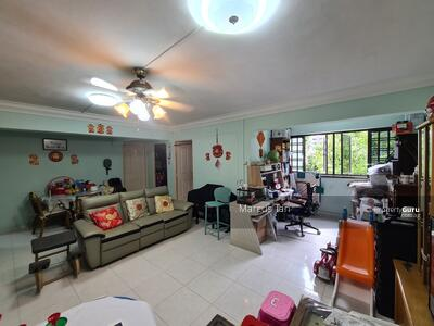 For Sale - 256 Serangoon Central Drive