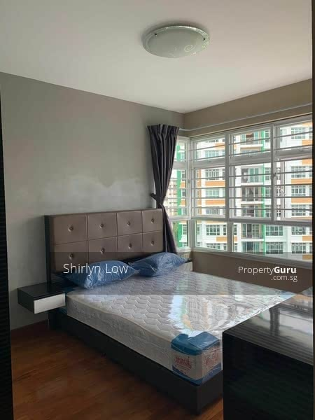 For Rent - 342A Yishun Ring Road