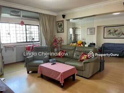 For Rent - 402 Serangoon Avenue 1