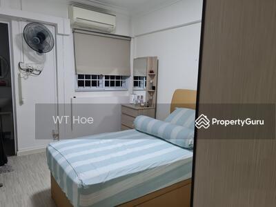 For Rent - 214 Bedok North Street 1