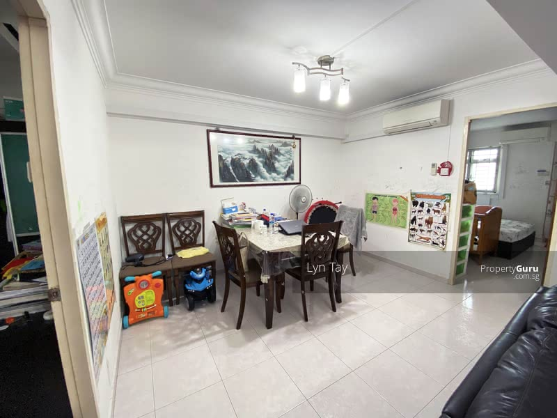 644 Ang Mo Kio Avenue 4 #131418041