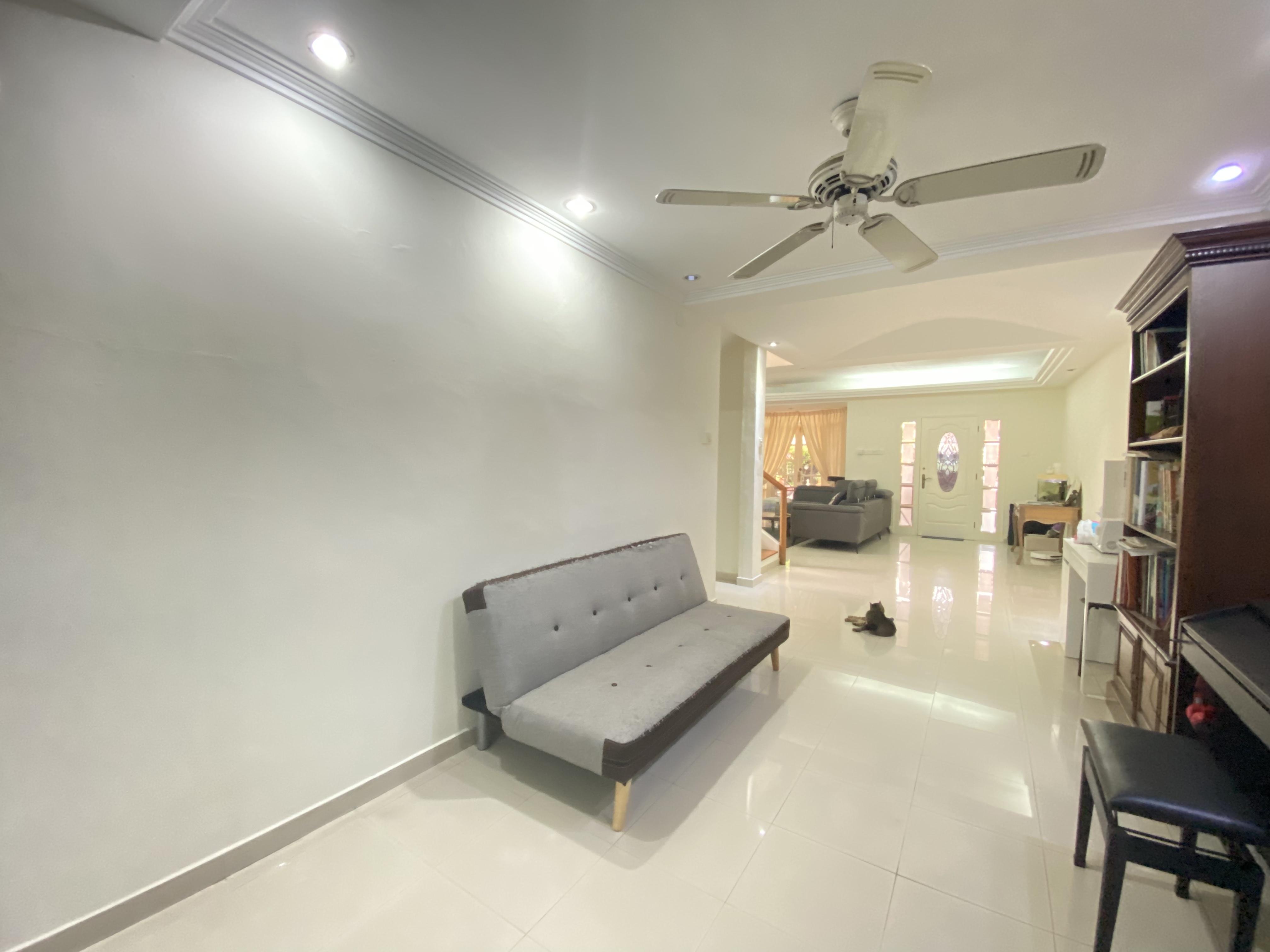 Seletar Hills Estate #131418187