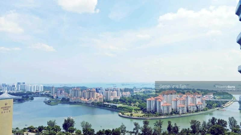 For Sale - City Gate
