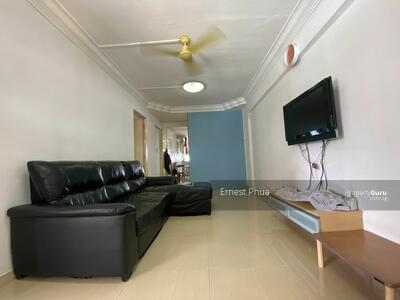 For Rent - 248 Hougang Avenue 3