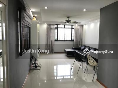 For Rent - 271D Jurong West Street 24