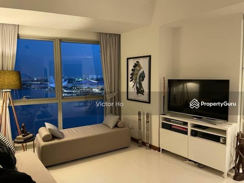 The Sail @ Marina Bay #131907531