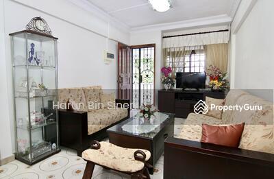 For Sale - 255 Ang Mo Kio Avenue 4