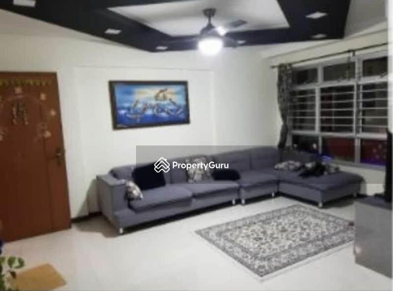 For Sale - 802C Keat Hong Close