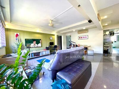 For Rent - 154 Simei Street 1