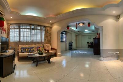 For Sale - 572 Hougang Street 51