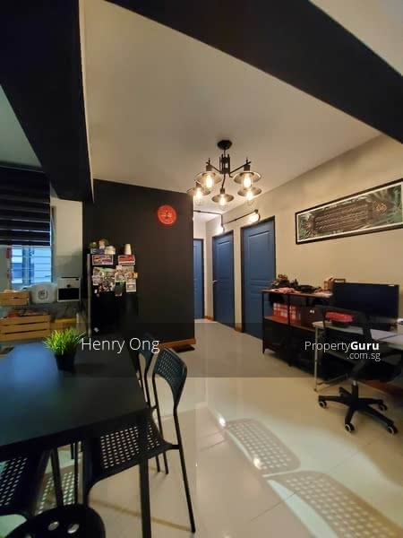 812B Choa Chu Kang Avenue 7 #131447357