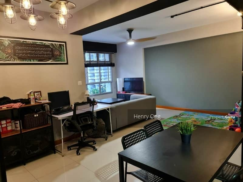 812B Choa Chu Kang Avenue 7 #131447363