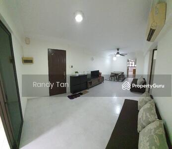 For Sale - 348 Ang Mo Kio Avenue 3
