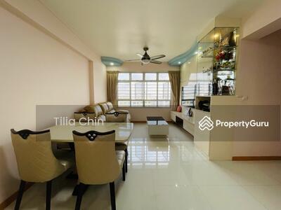 For Sale - 717B HDB Admiralty Vista