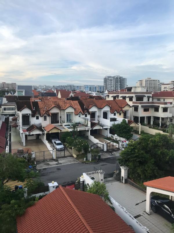 Kembangan Estate #131462361