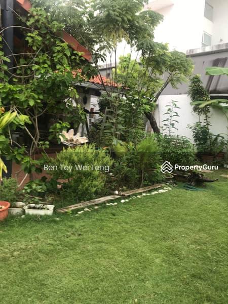 Kembangan Estate #131462369
