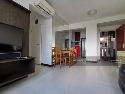 For Rent - 987C Buangkok Green