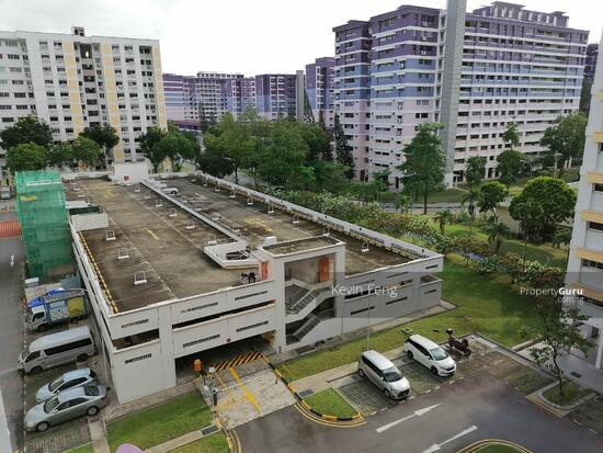For Rent - 902 Jurong West Street 91