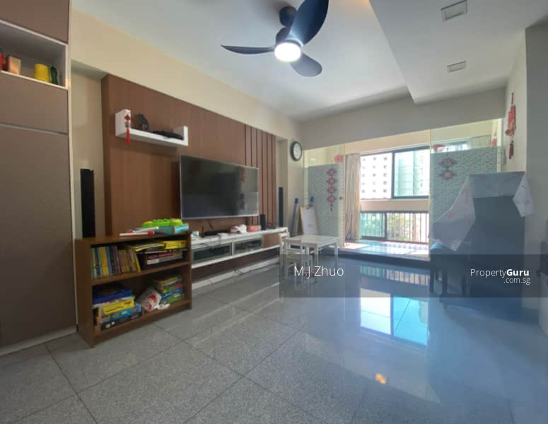680B Jurong West Central 1 #131468343