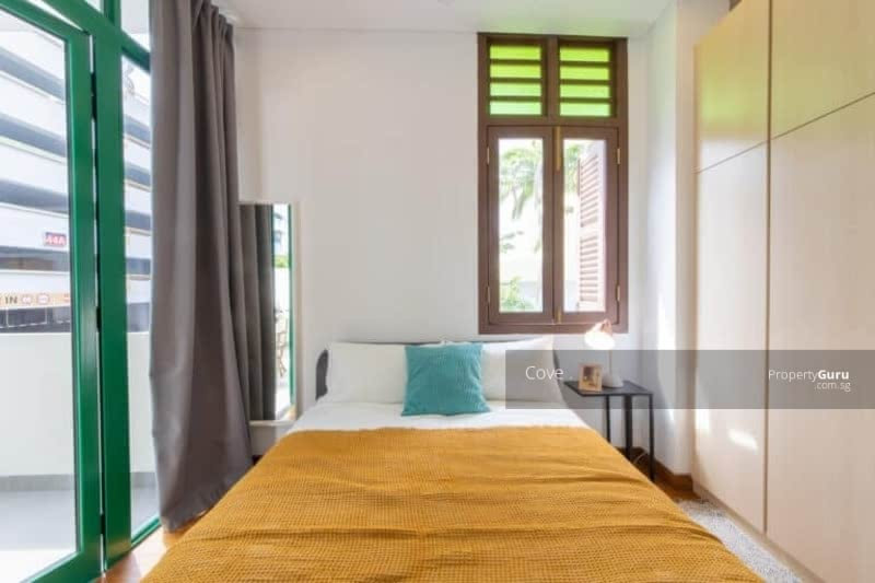 745 Havelock Road *Spacious coliving room for rent at Tiong Bahru* #131469767