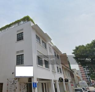 For Rent - Walk up residential Lorong 15 Geylang