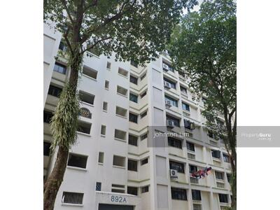 For Rent - 892A Woodlands Drive 50