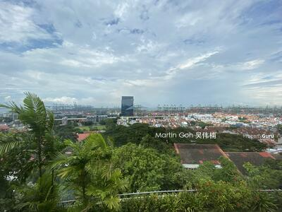 For Sale - The Peak