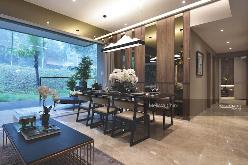 The Woodleigh Residences #131501767