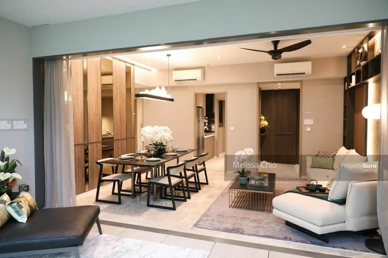 The Woodleigh Residences #131501735