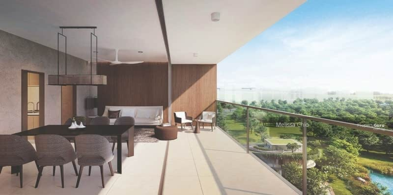 The Woodleigh Residences #131501765