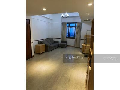 For Rent - Mirage Tower