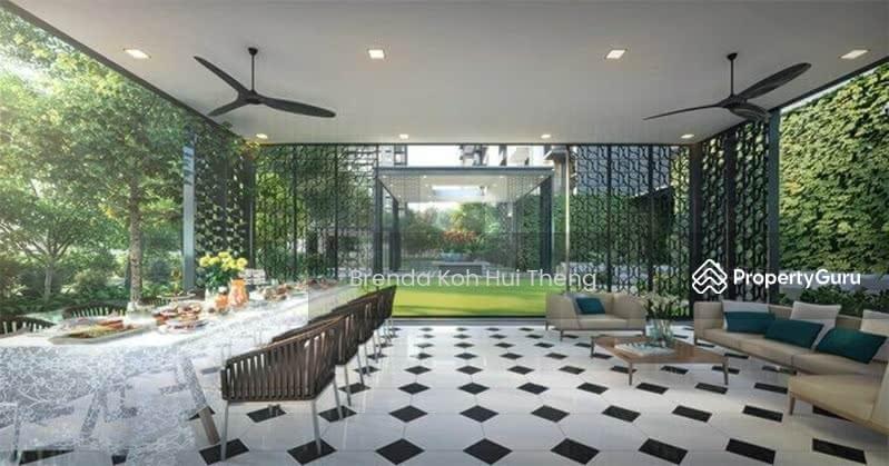 For Sale - Park Colonial