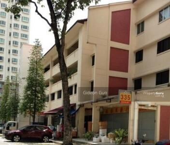 For Rent - 321 Hougang Avenue 5
