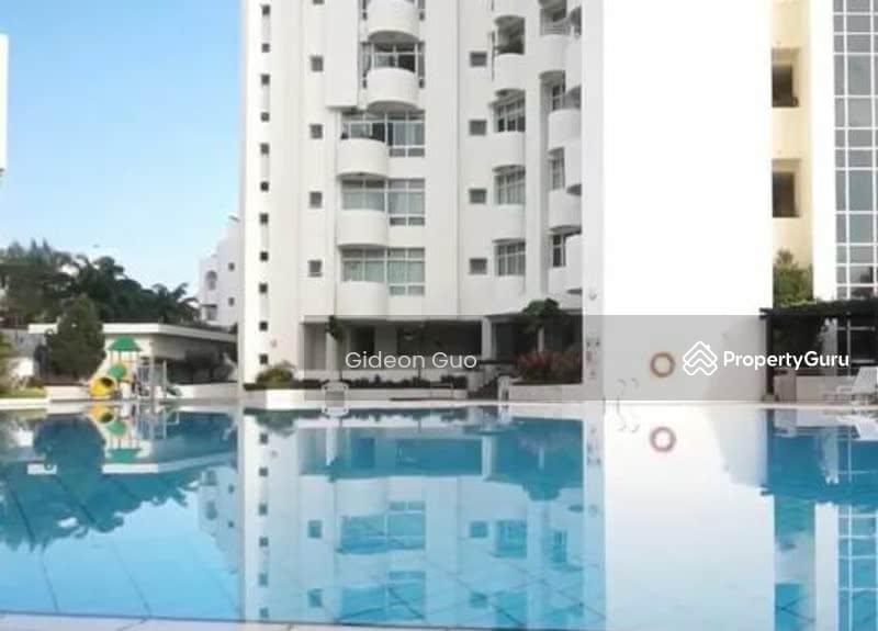 For Rent - Parbury Hill Condominium