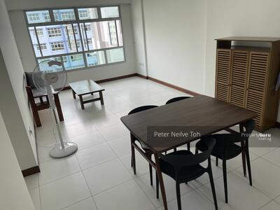 For Rent - 207A Punggol Place