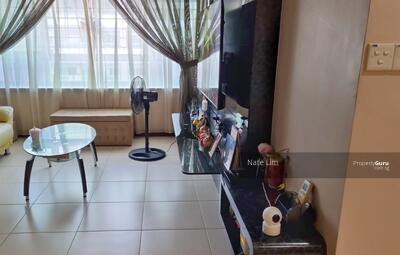For Rent - 277A Compassvale Link