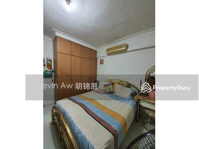 For Sale - 604 Ang Mo Kio Avenue 5