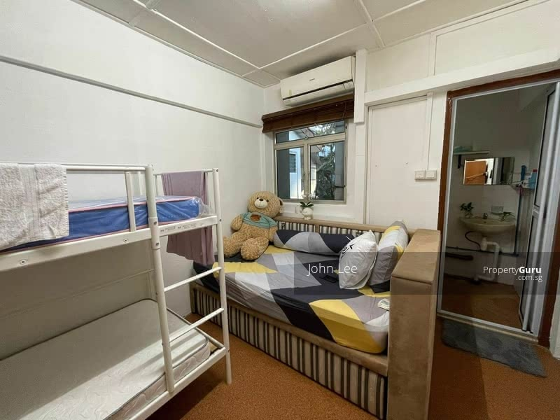 For Rent - 126 Bukit Merah Lane 1