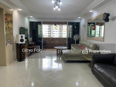 For Sale - 605 Choa Chu Kang Street 62